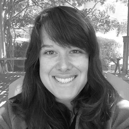 Headshot of Marina Nelson