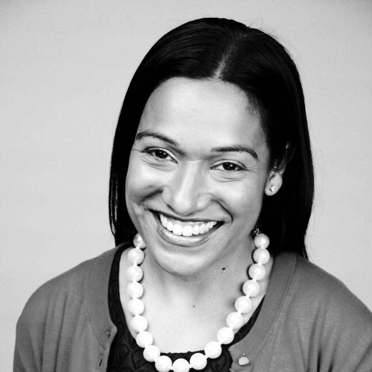 Headshot of Sheetal Parikh