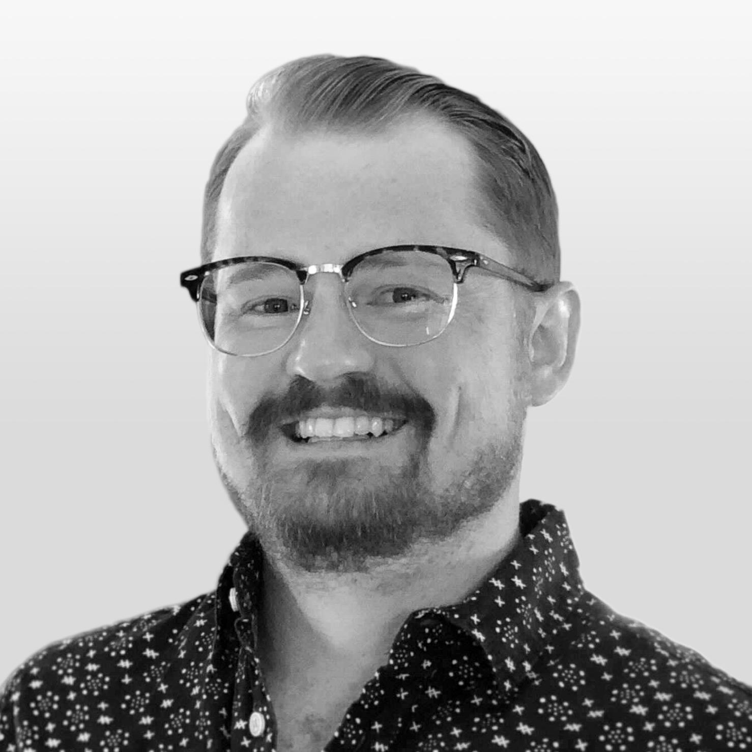 Headshot of Jeff Nowicki
