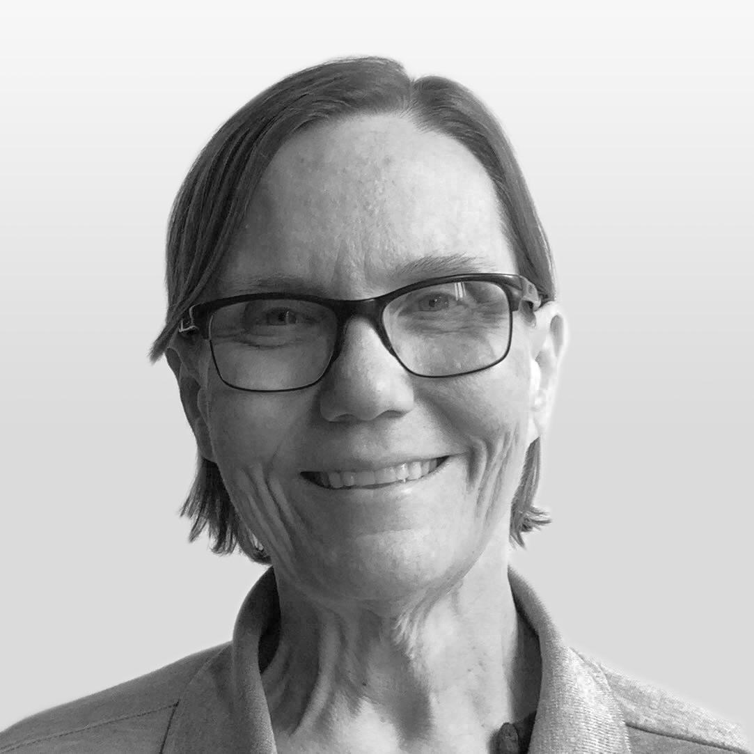 Headshot of Deirdre McClure