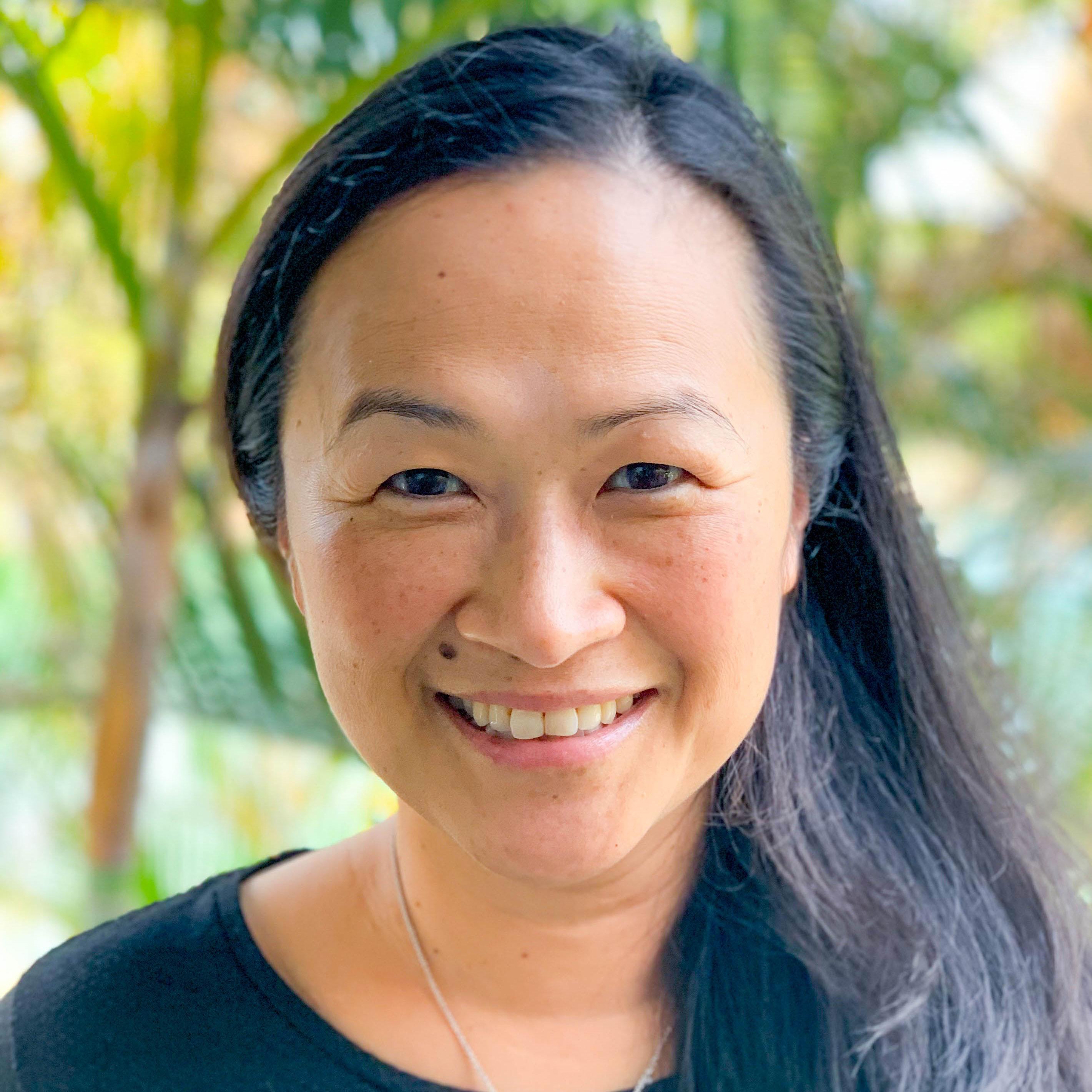 Huey Lin