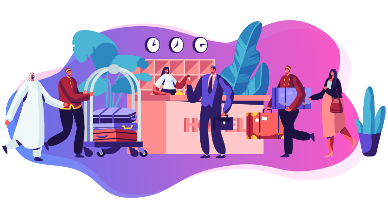 What is Astro BUSINESS Hospitality Pack?