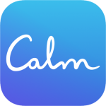 Apps To Ease Your Stress Calm