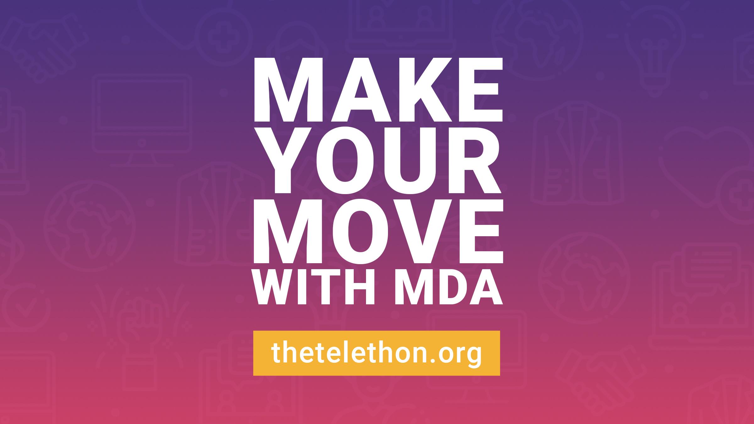 Deca Mda Telethon 2020 Twitter 4