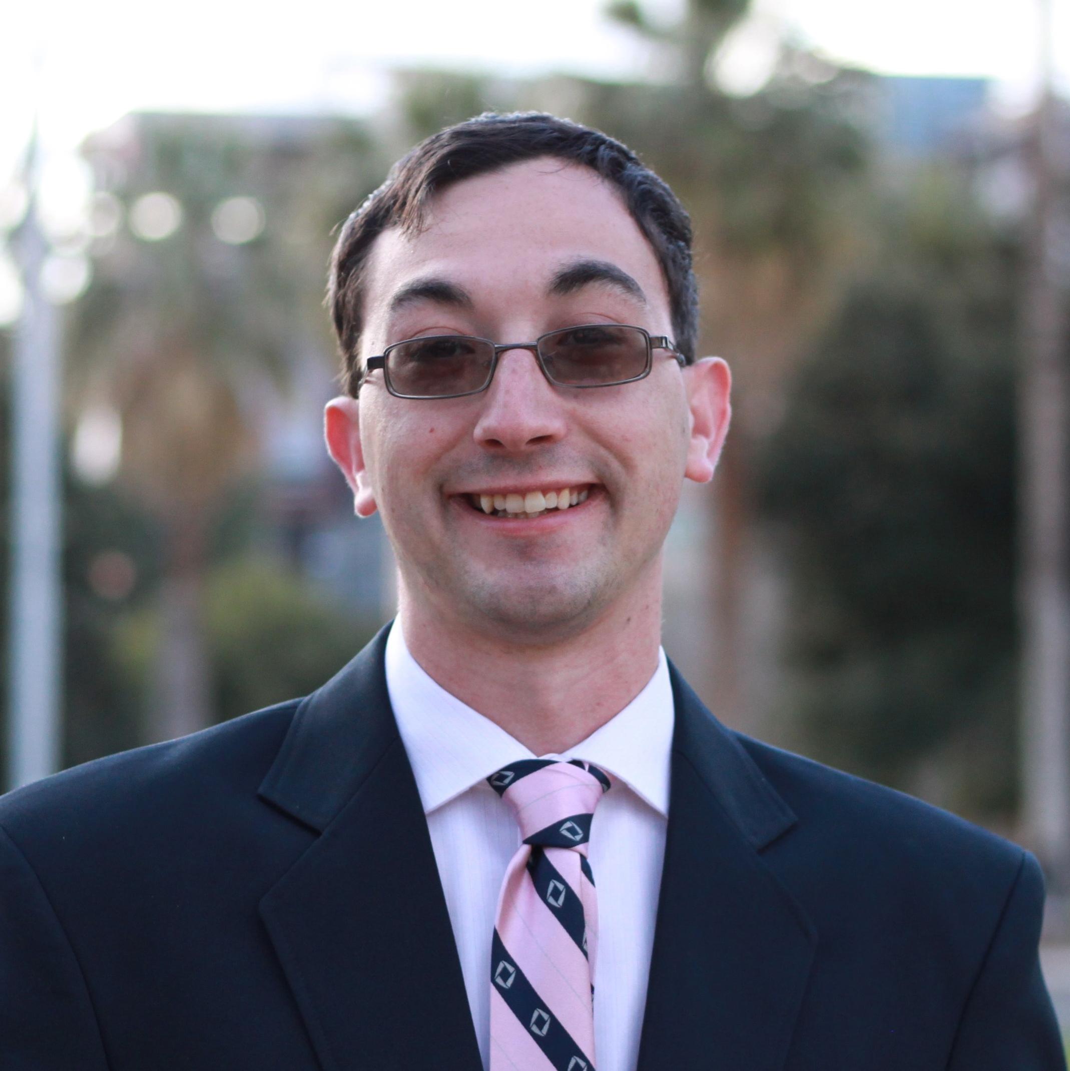 Cdeca Candidate 2020 Caleb Nochumson
