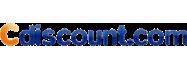 C Discount logo