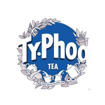 TyPhoo Tea logo