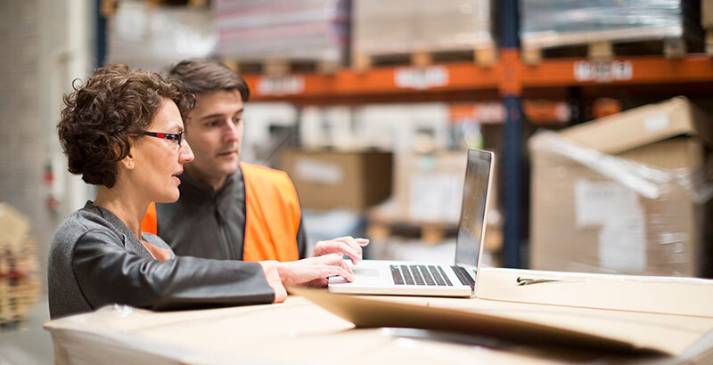 The Benefits Of Using An Inventory Management System (2020).