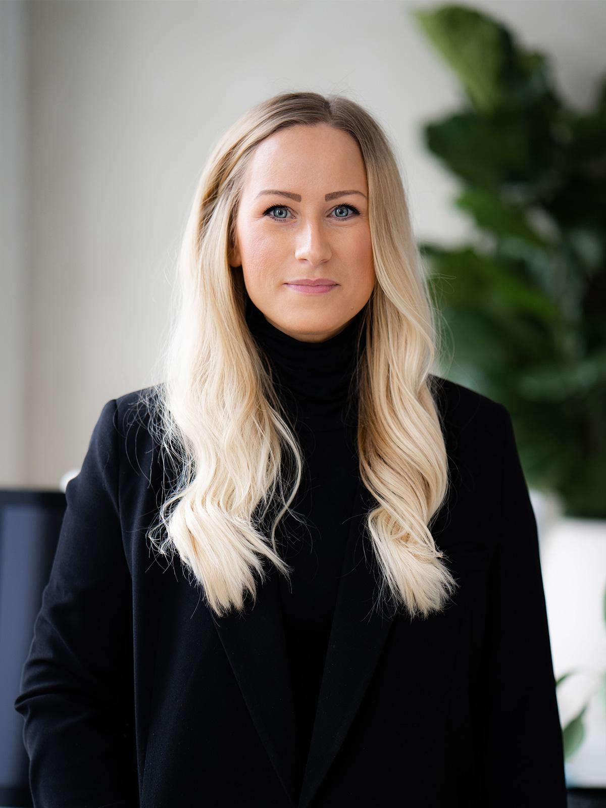 Cecilie Larssen Lønning