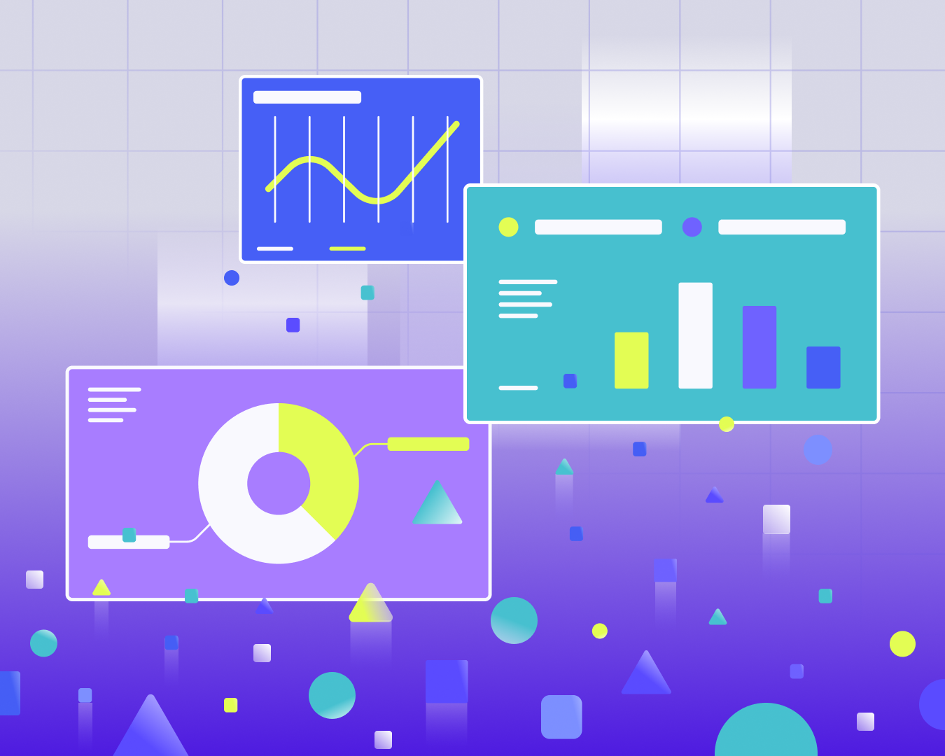 Data Citizens Rejoice! - No Code Business Intelligence Is Here