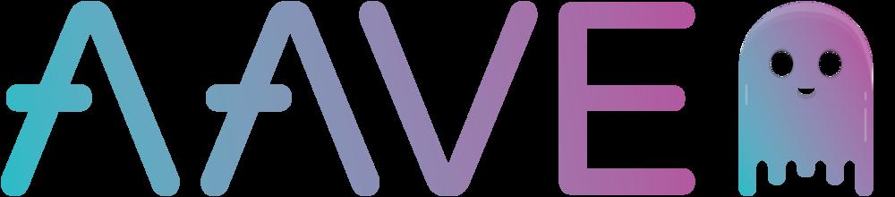 Nansen partner Aave logo