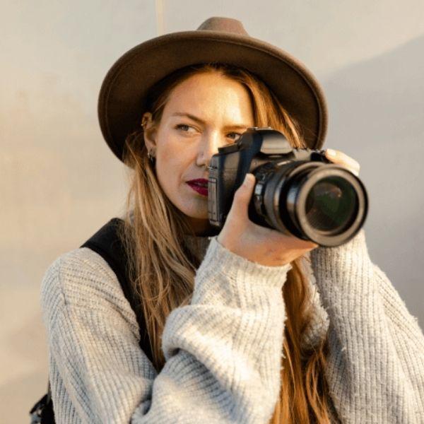 Portrait de votre photographe de mariage à Longwy