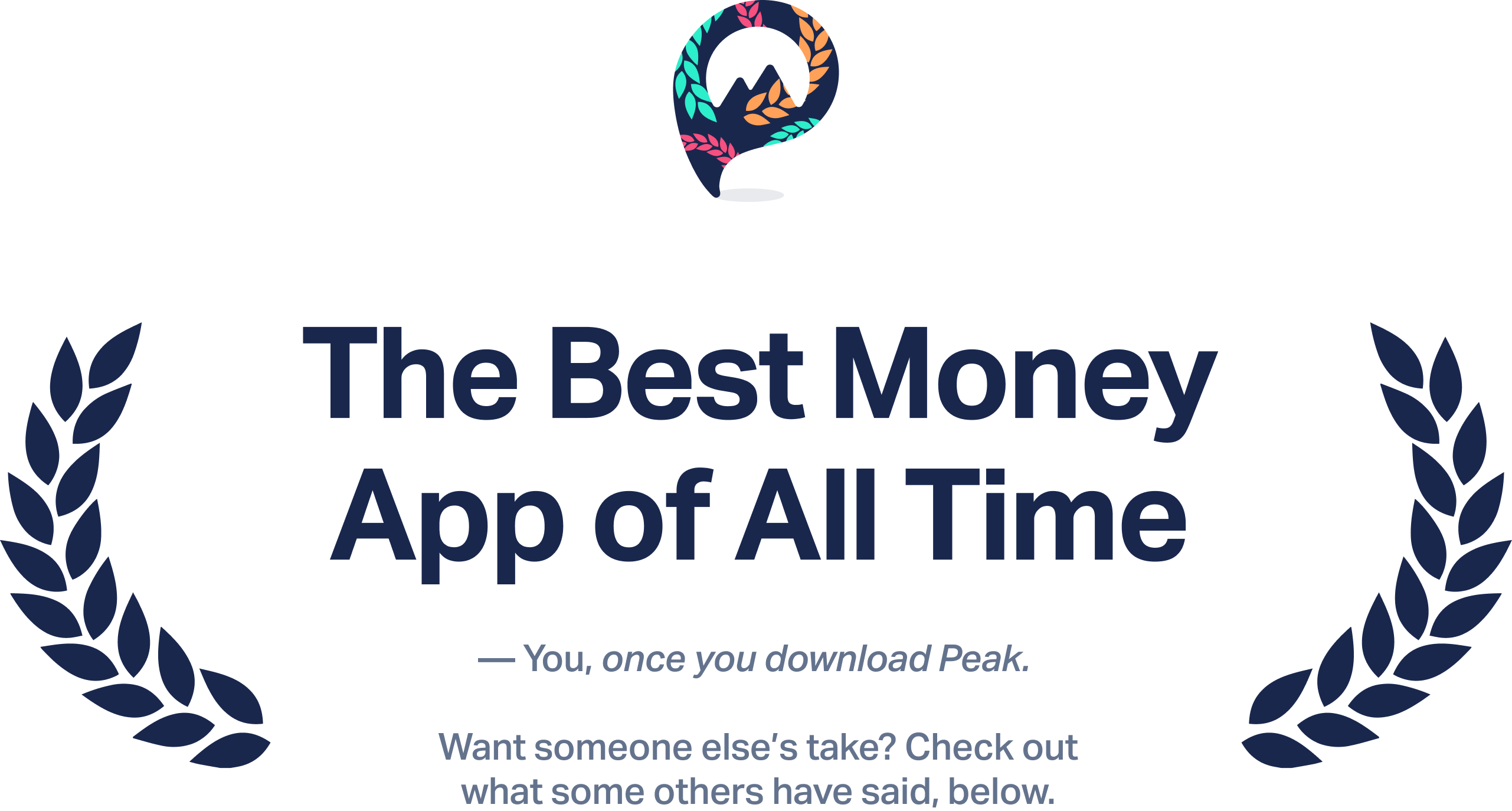 Best Money App of All Time