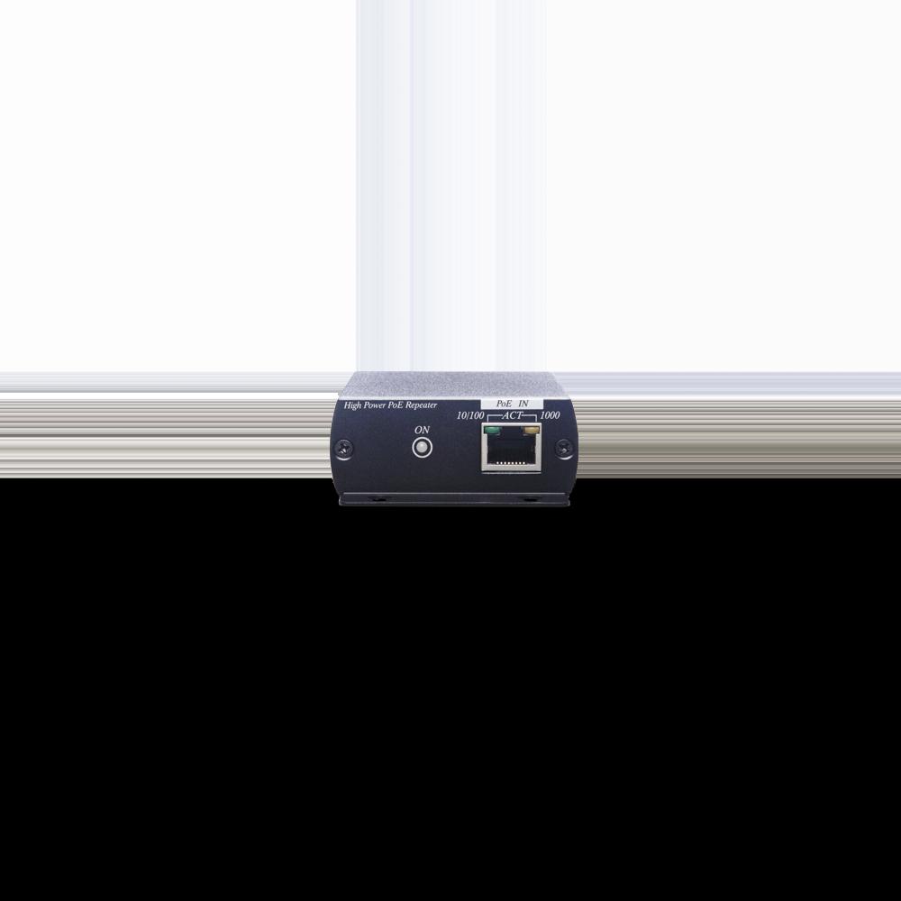 30W 高功率PoE 中繼器