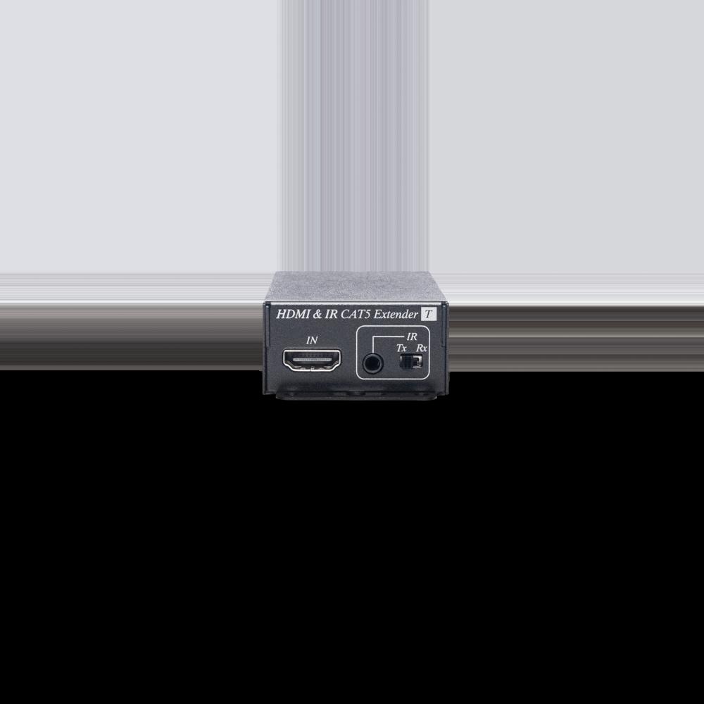 4K HDMI/IR CAT5e 延长器