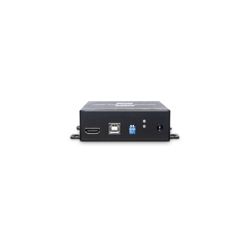 4K60Hz HDMI 光纤延长器