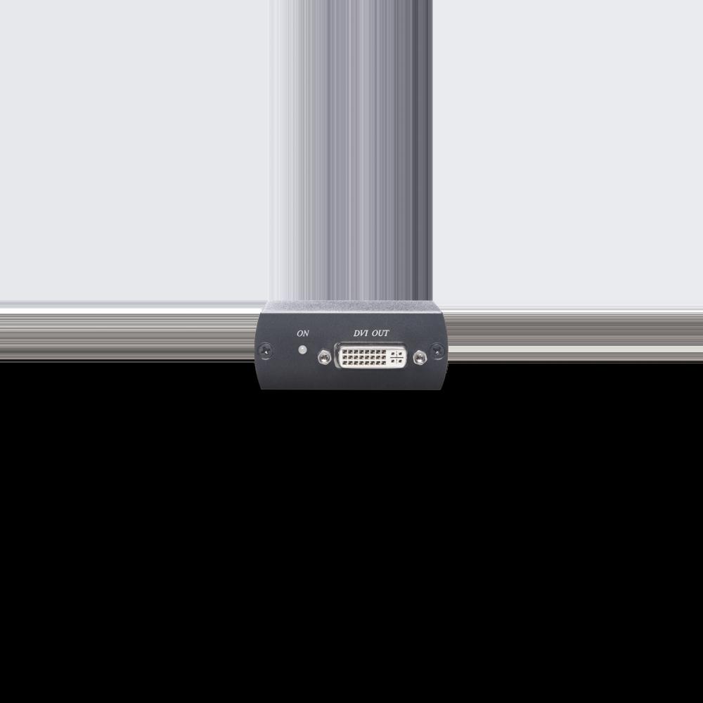 DVI 影像放大器