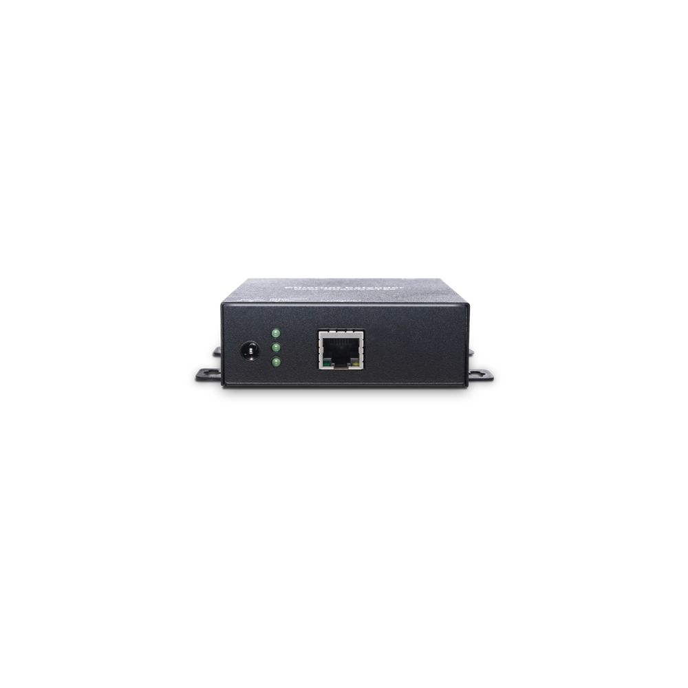 網路同軸線/CAT5e 延長器