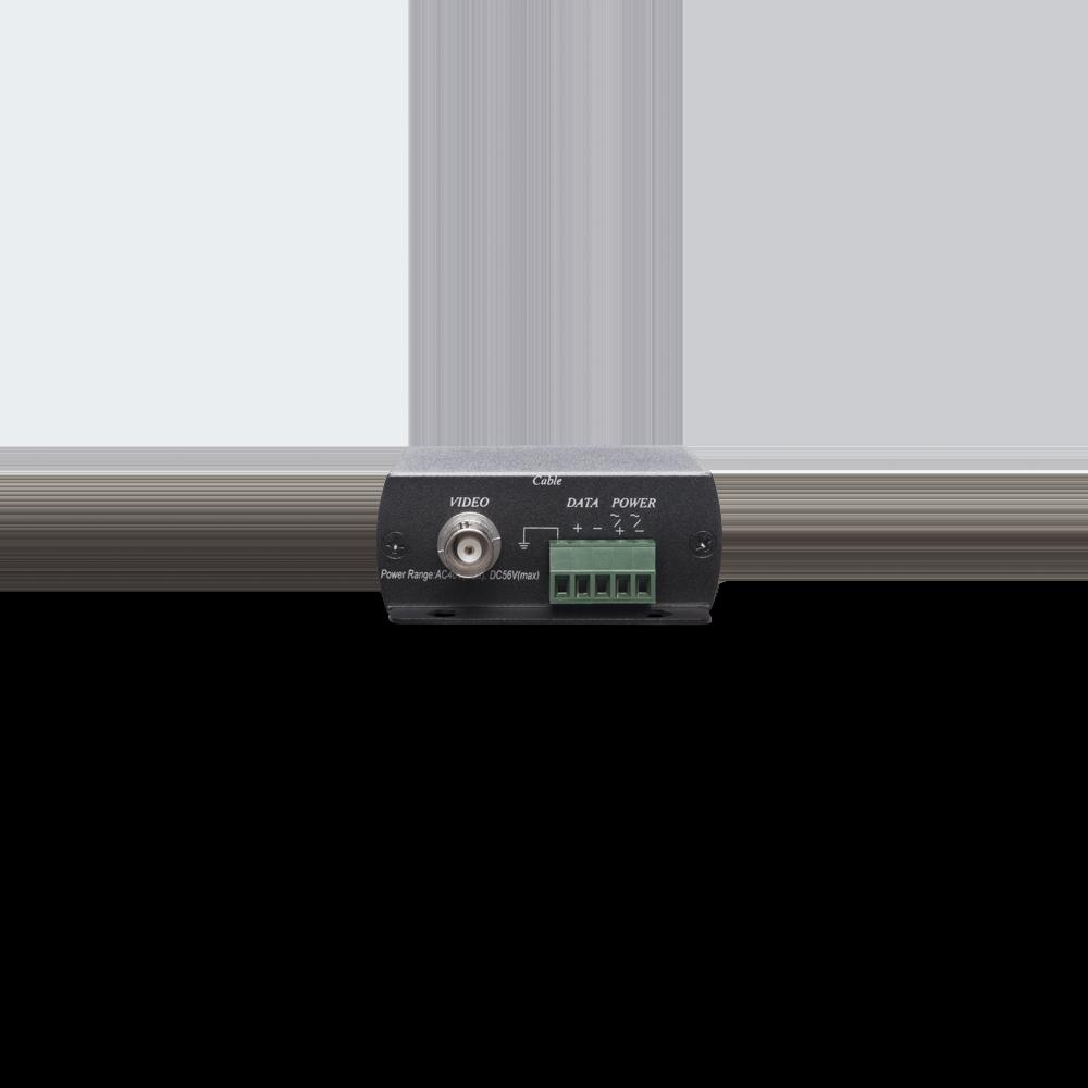 高清影像/电源/控制讯号 避雷器 (BNC头)