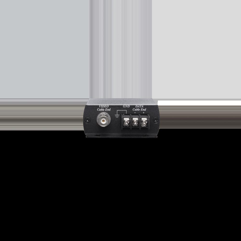 高清影像/控制讯号 避雷器 (BNC头)