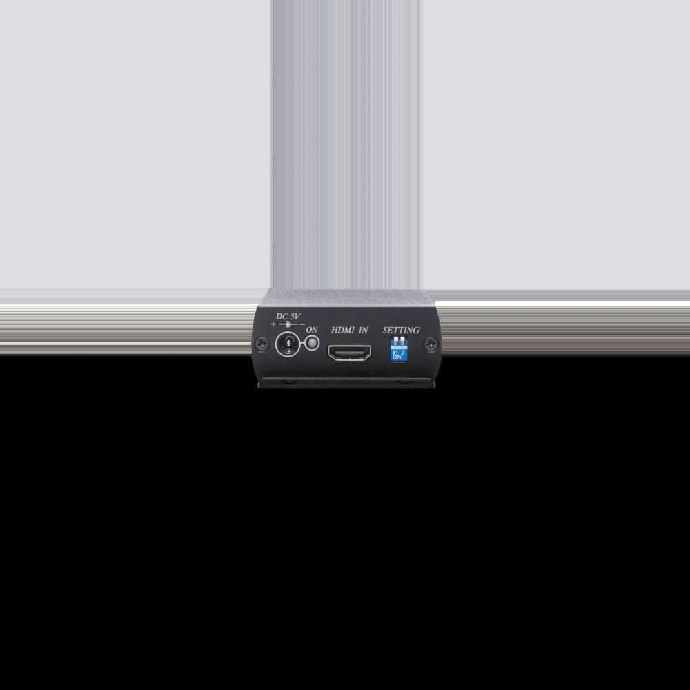 HDMI CAT5e 延长器