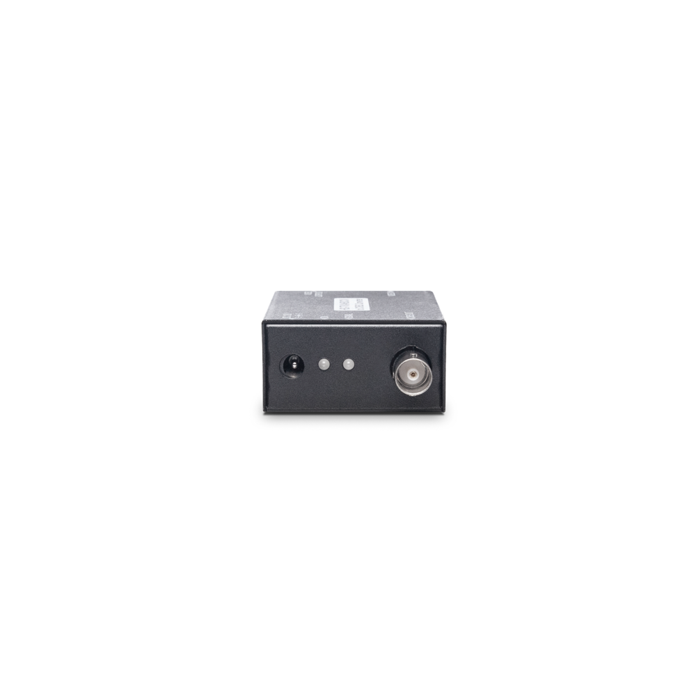 HDCVI/HDTVI/AHD/CVBS to CVBS Converter with loop out