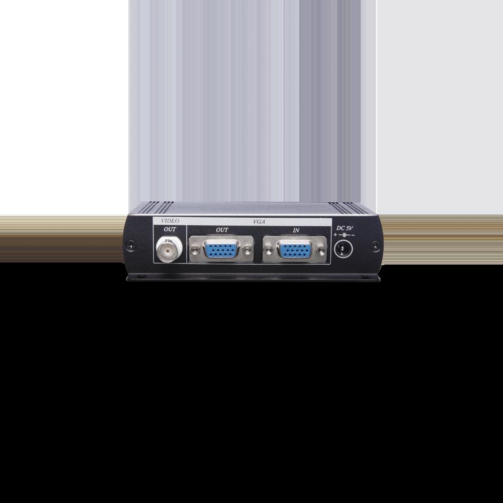 VGA to BNC Converter
