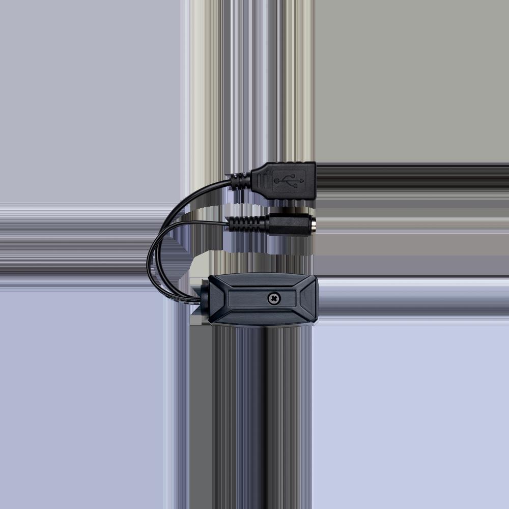 USB 1.1 CAT5e Extender 70M