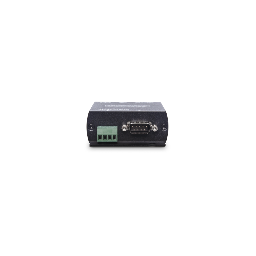Serial (RS232/ RS422/ RS485) to Ethernet Converter