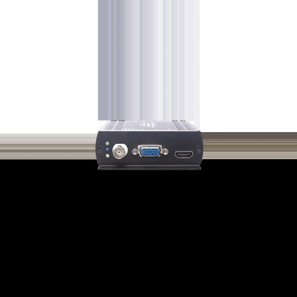 经济型高清影像信号转换器