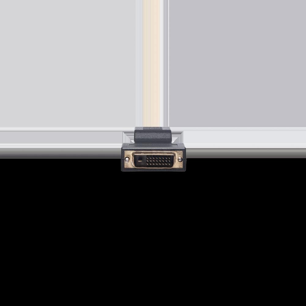 被动式DVI CAT5e 延长器