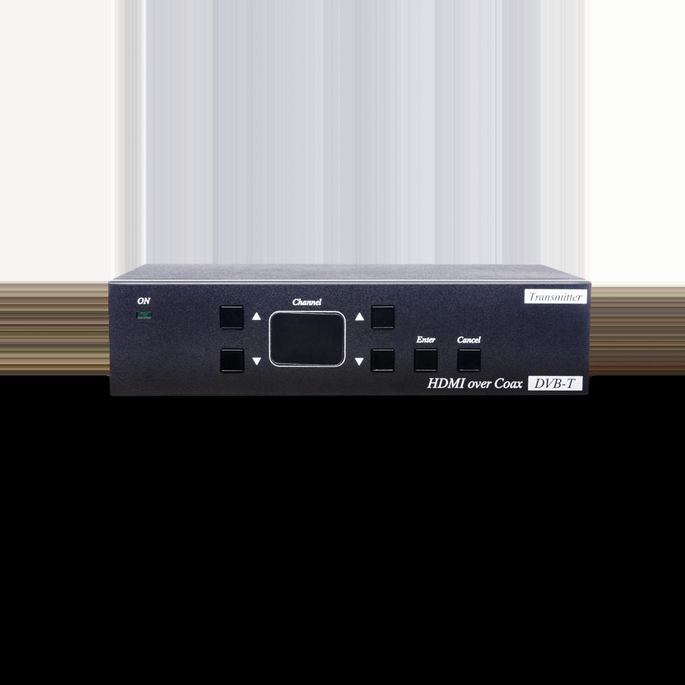 HDMI 同轴线(DVB-T)延长器