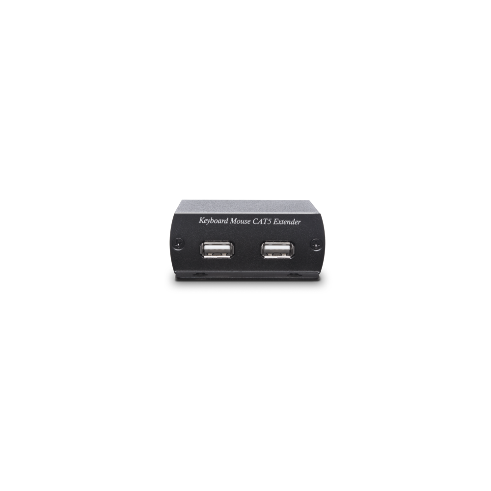 USB 键盘鼠标CAT5e 延长器
