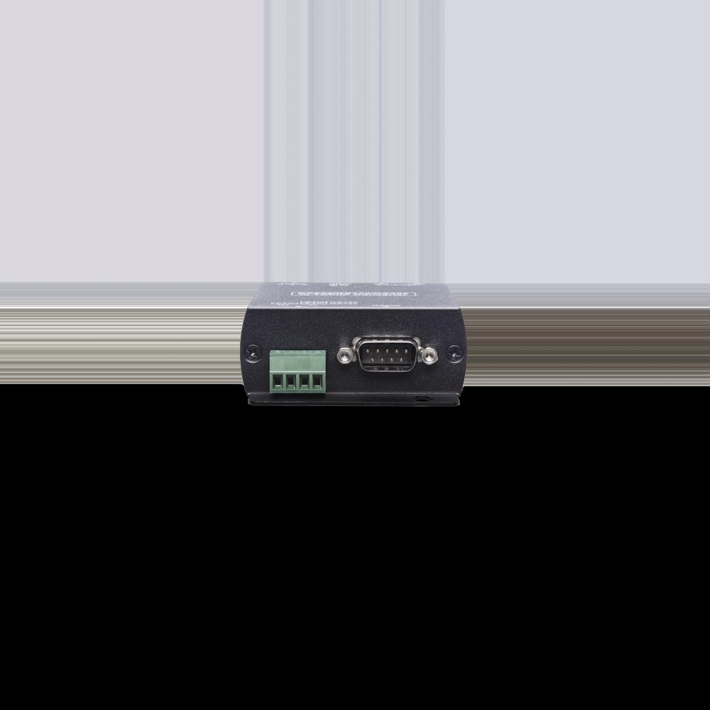 RS232/RS422/RS485 转网络(TCP/IP)转换器