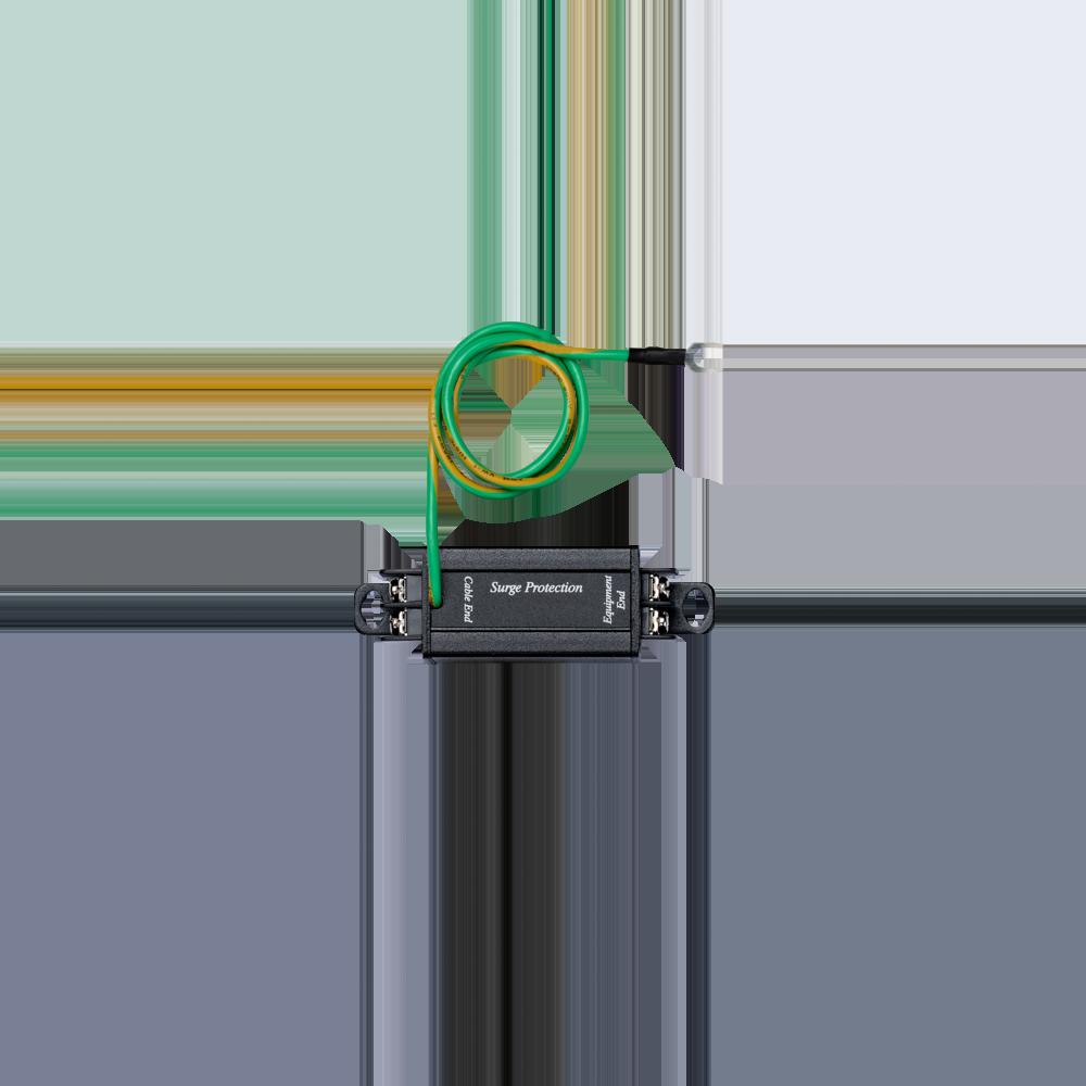控制讯号避雷器 (双绞线)