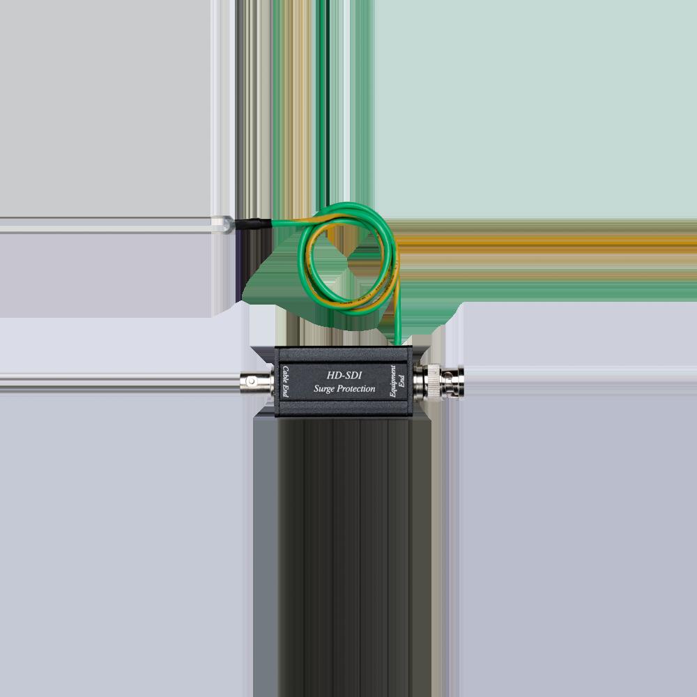 3G/HD-SDI 避雷器