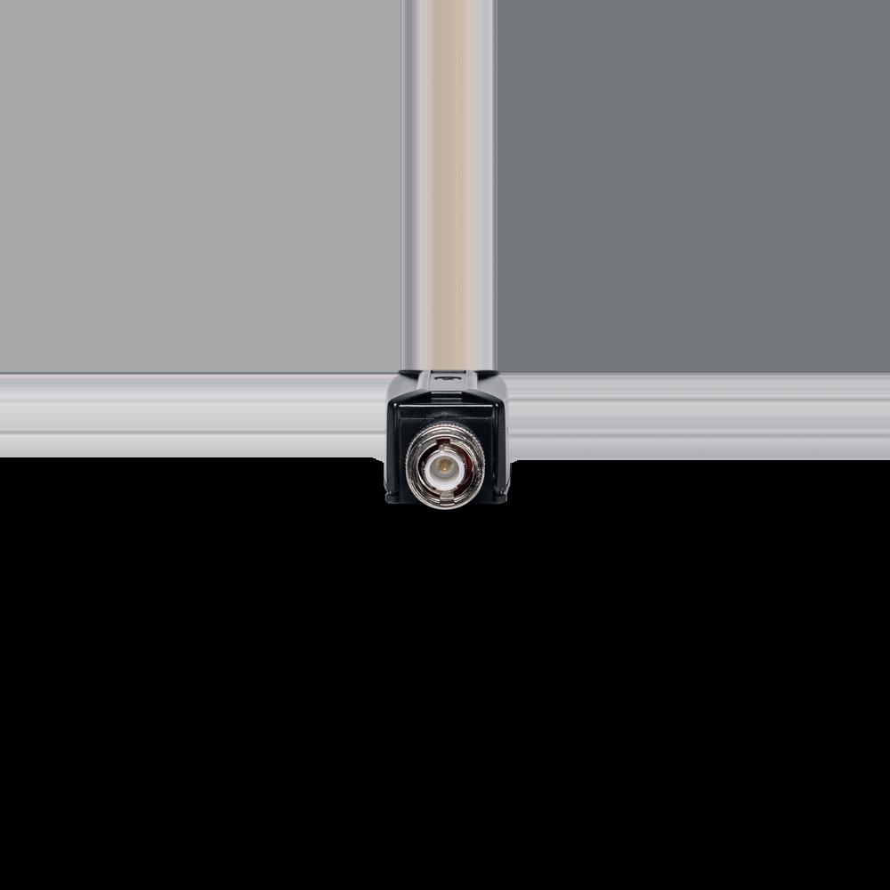 高清影像双绞线传输器 (RJ45 端子)