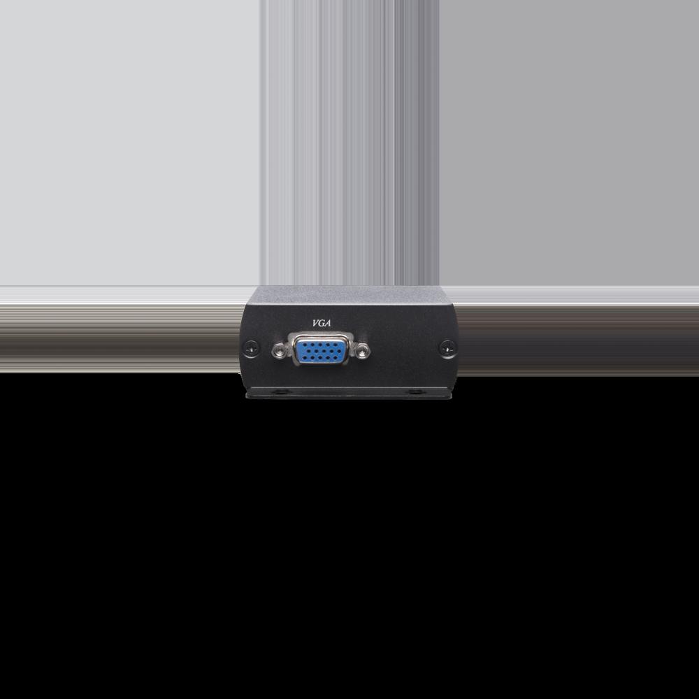 高解析度VGA CAT5e 延長器