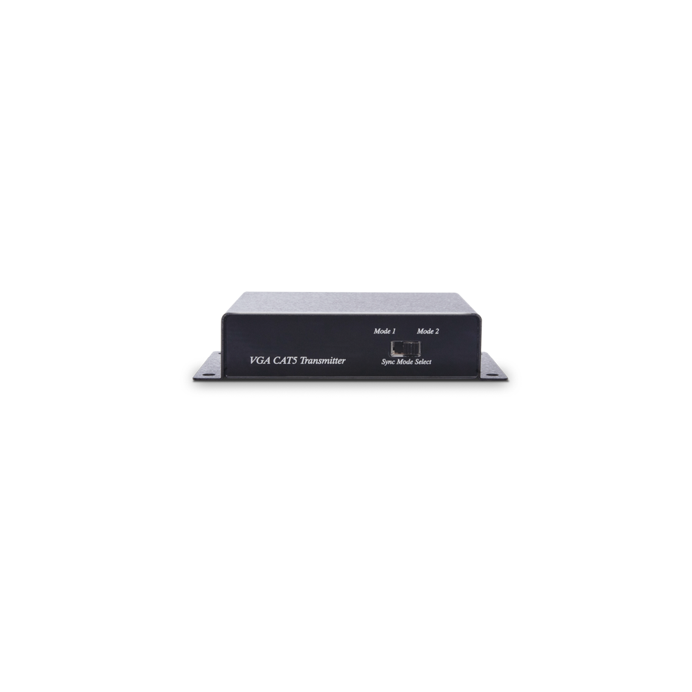 被动式VGA CAT5e 延长器
