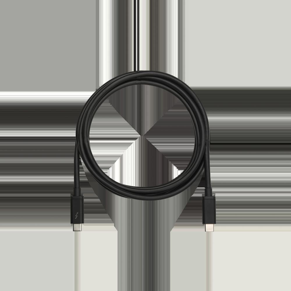 USB-C 公对公 影像传输线 2M