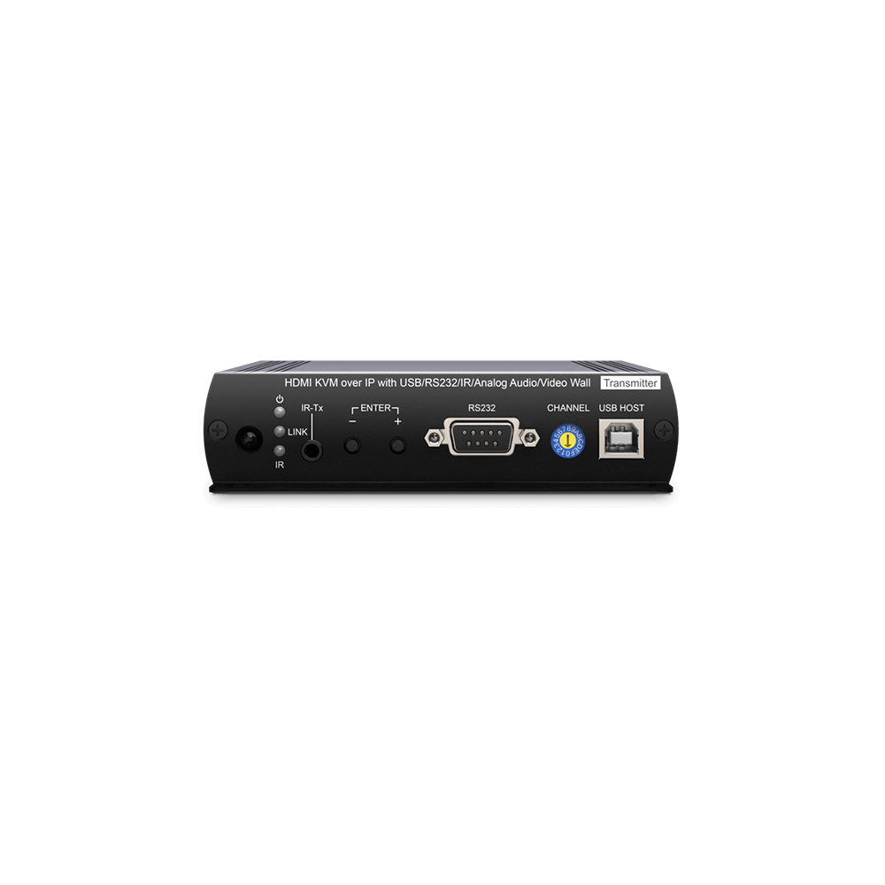 HDMI KVM 網路型分佈式延長器