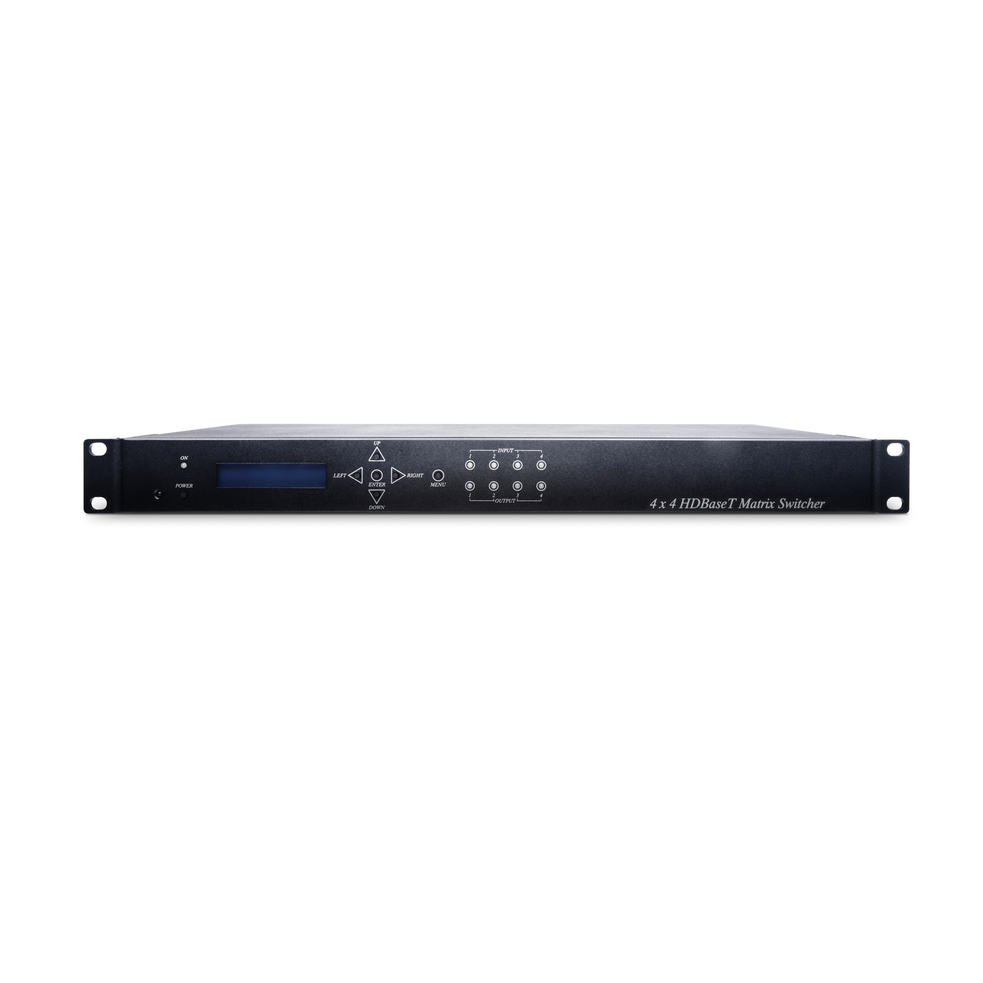 4 x 4 HDMI (HDBaseT)CAT5e Matrix Switcher