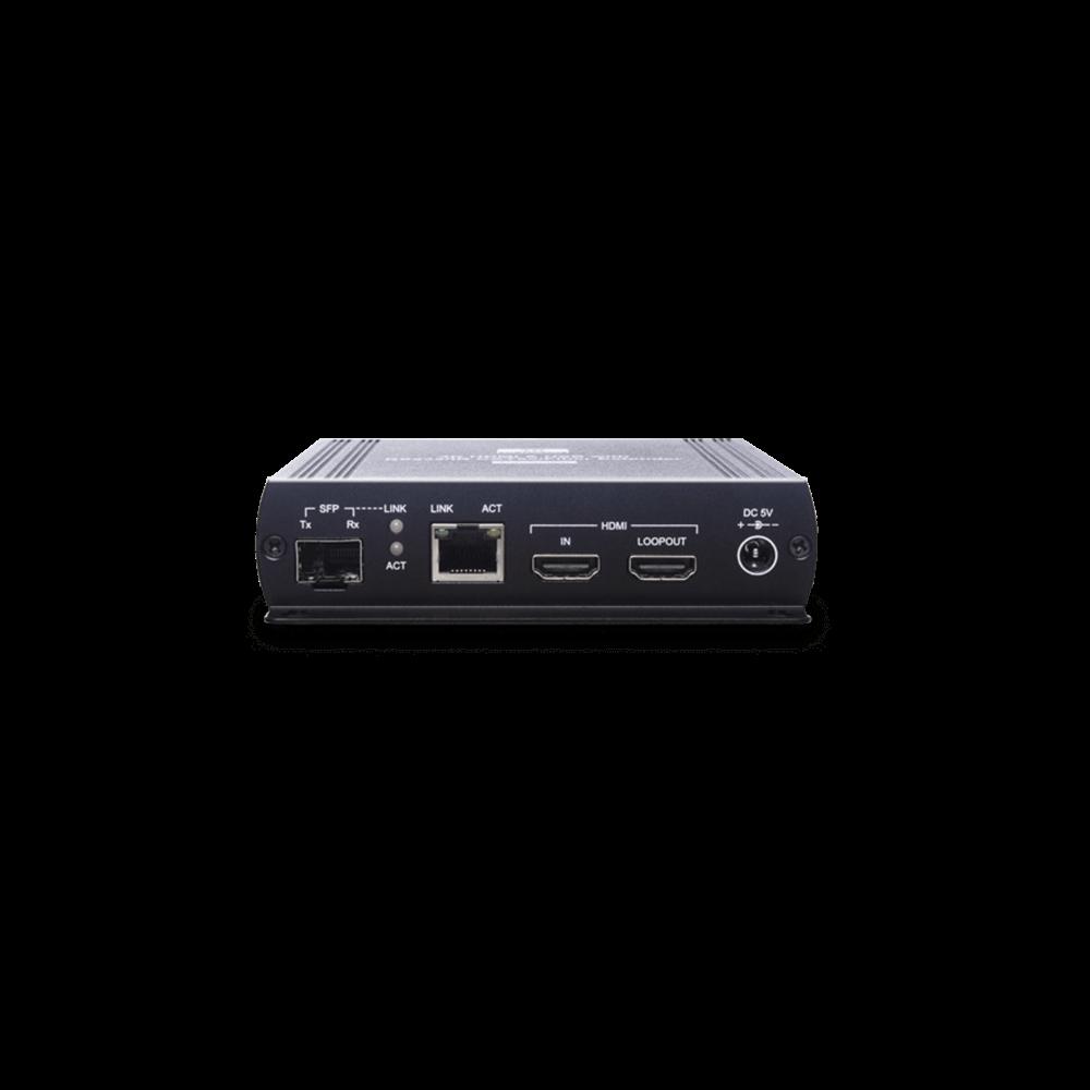 4K HDMI KVM CAT5e 延长器