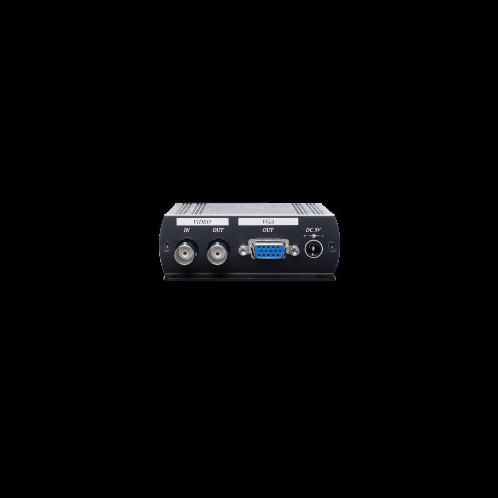 High Resolution Video to VGA Converter
