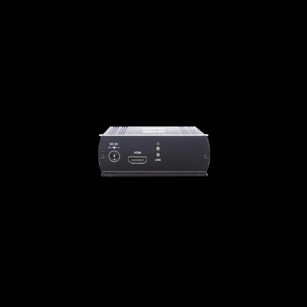 網路型4K HDMI CAT5e 延長器