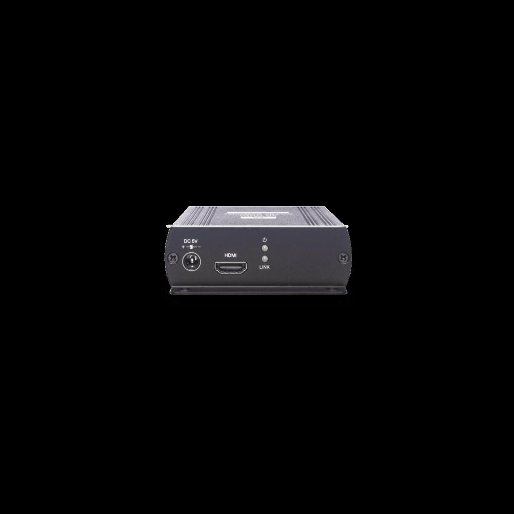 串接型4K HDMI CAT5e 延長器