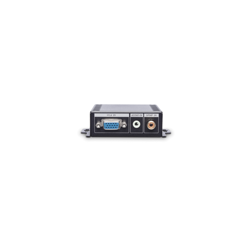 Economic VGA to HDMI Converter