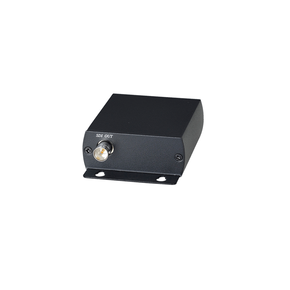 HD-SDI & Power & RS485 Data over Coaxial Extender