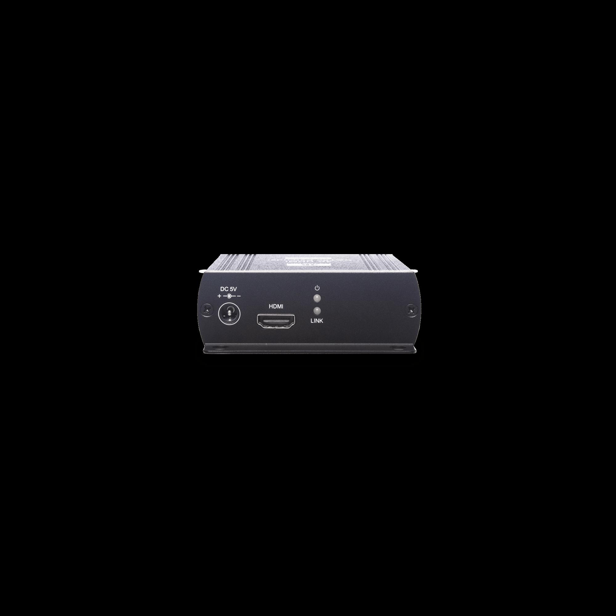 4K HDMI CAT5e/6 Extender CAT5e 120M/CAT6 140M