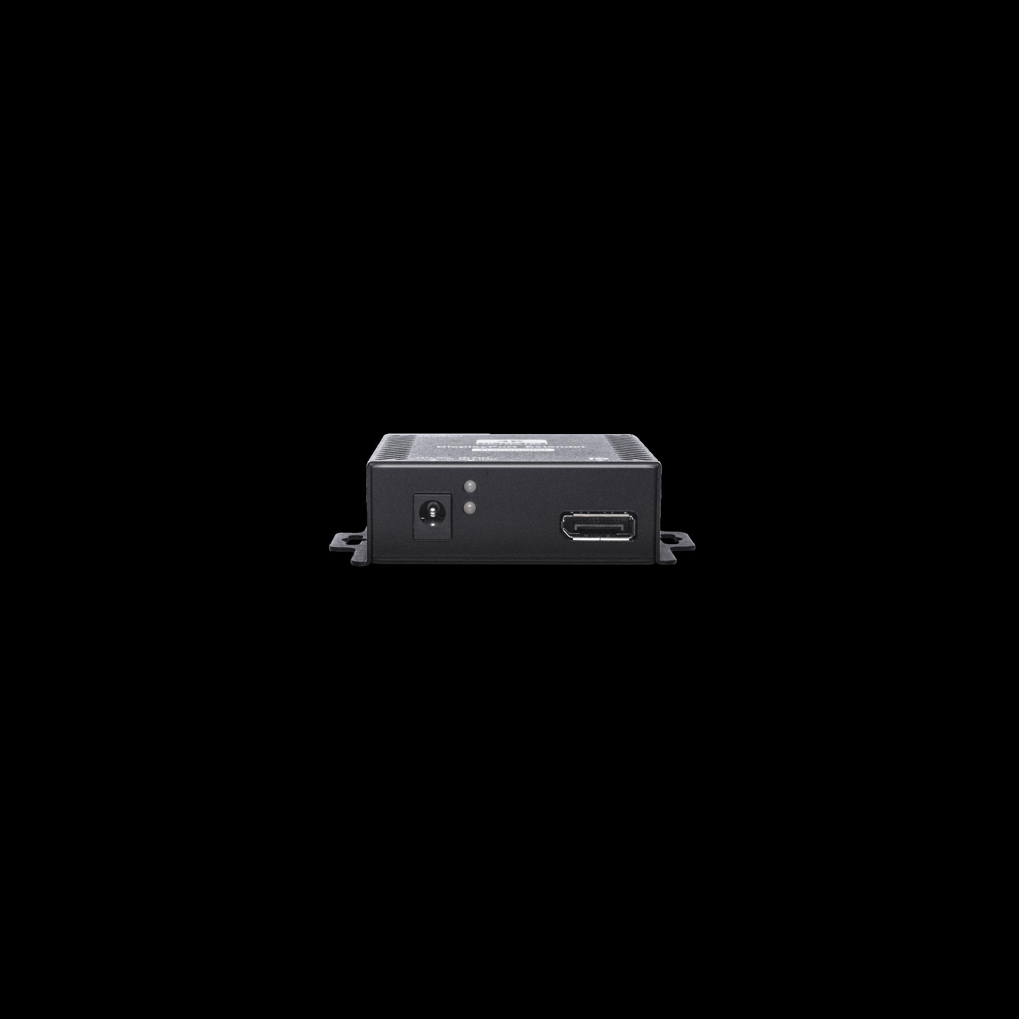 4K DisplayPort CAT5e Extender 70M